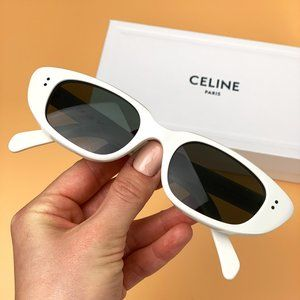 🔥 Celine Sunglasses CL40095U 21N Women